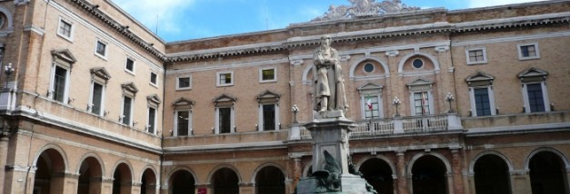 Piazza Recanati