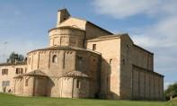 Santa Maria a pié di Chienti Church