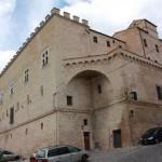 Palazzo Bonafede - Monte San Giusto