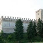 Rancia castle