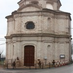 Panette's Church - Monte San Giusto