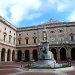 Recanati square