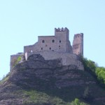 Varano's Fortress